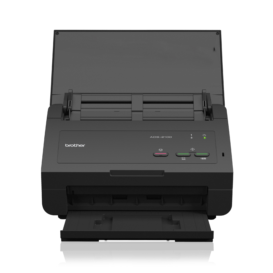 ADS-2100 desktop scanner 4