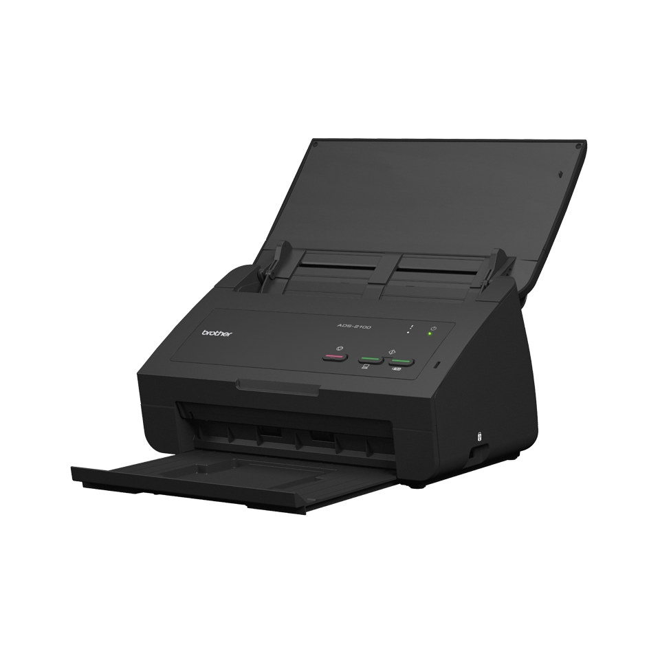 ADS-2100 desktop scanner 5