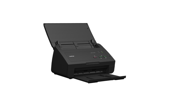 ADS-2100 desktop scanner 6
