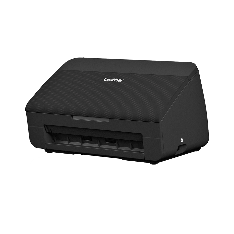 ADS-2100 desktop scanner 2