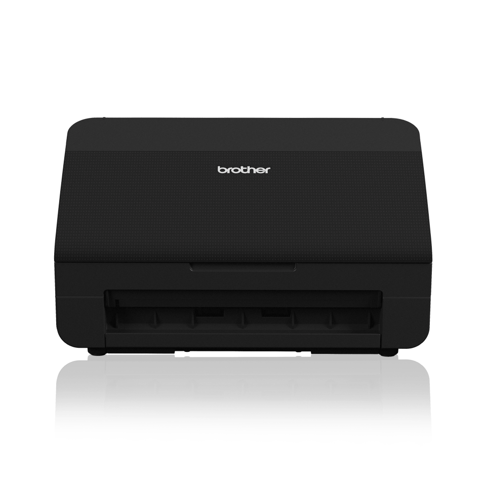 ADS-2100 desktop scanner