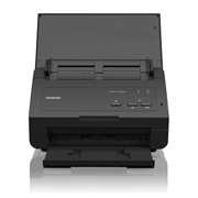 Brother Scanner ADS2100e front picture