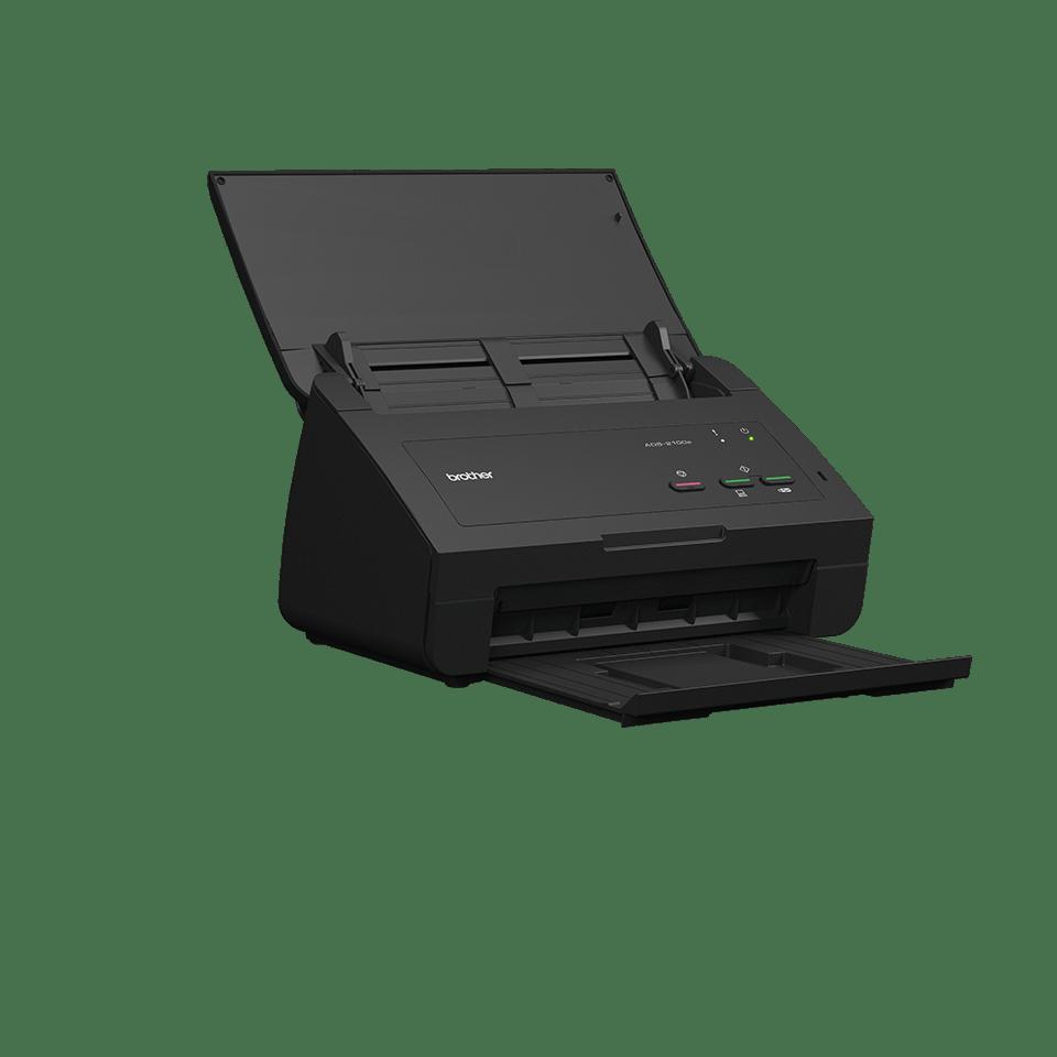 ADS-2100e scanner de bureau 3