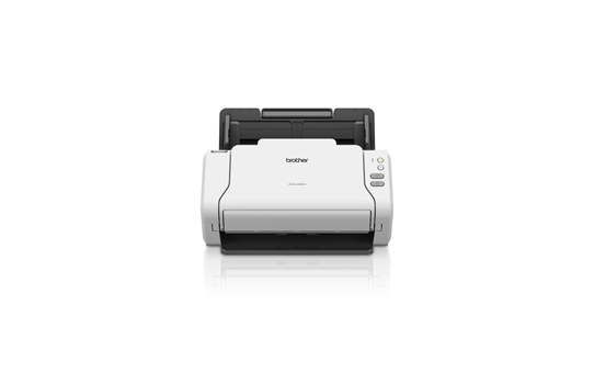 Brother   ADS-2200 desktop document scanner 4