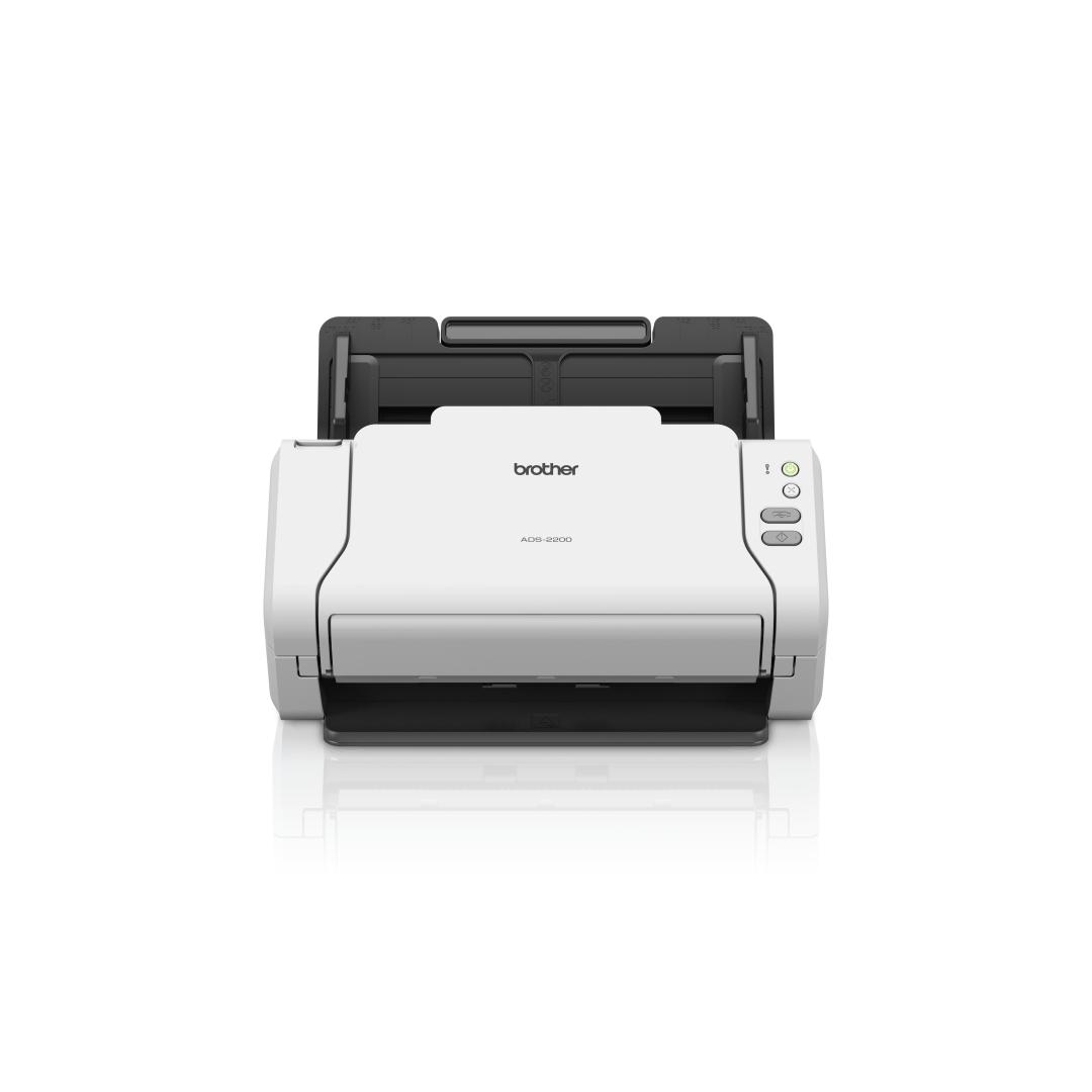 ADS-2200 desktop scanner 4