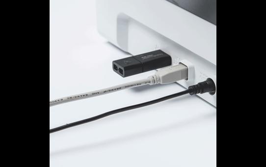 ADS-2200 scanner compact pour le petit bureau 5