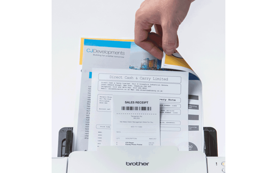 ADS-2200 namizni dokumentni skener 7