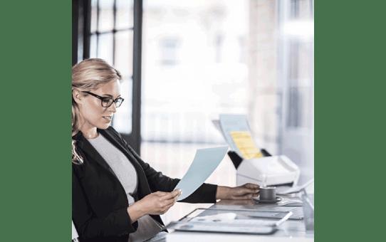 ADS-2200 - Scanner bureautique de documents recto-verso 9