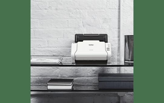 ADS-2200 skrivebordsscanner 10