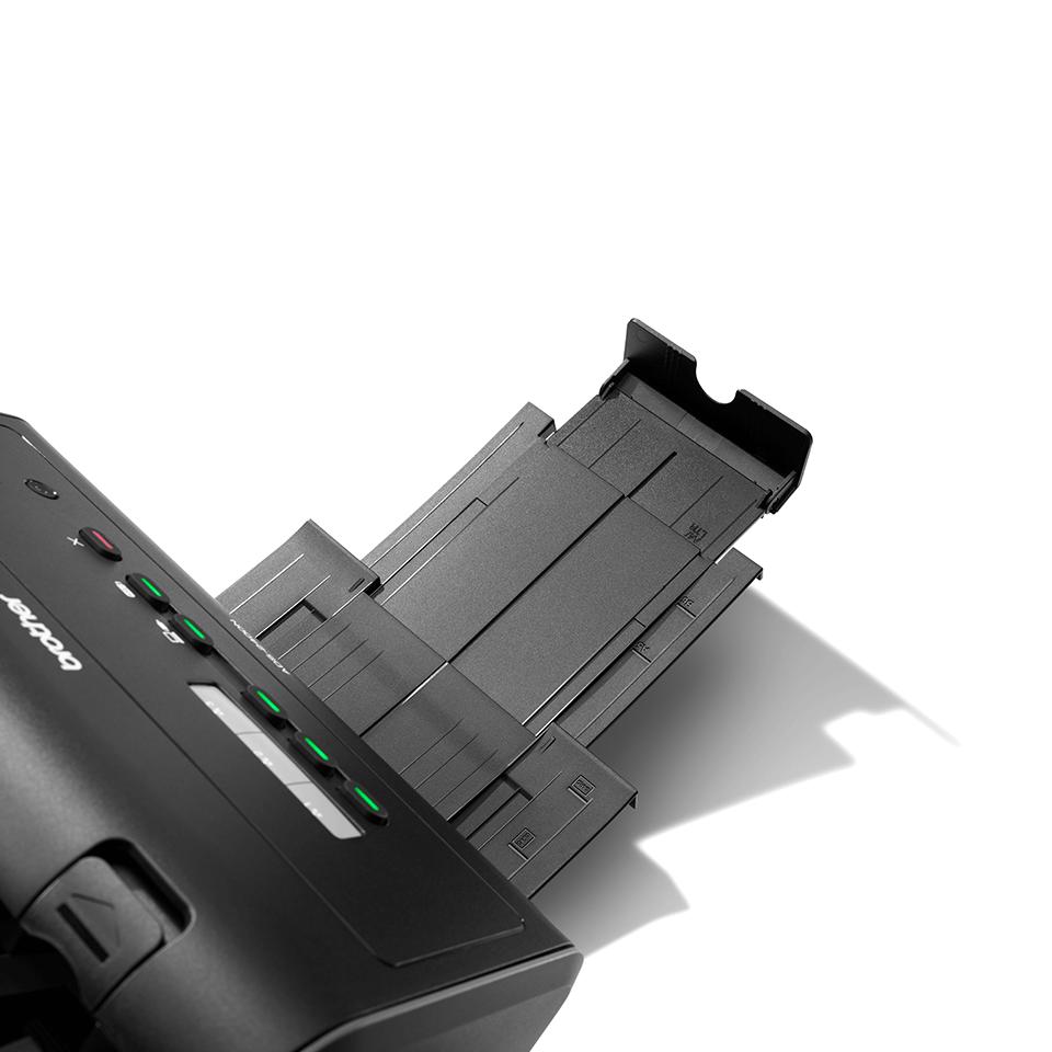 ADS-2400N Network Desktop Scanner 7