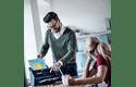 ADS-2400N - Scanner bureautique de documents réseau Ethernet 5