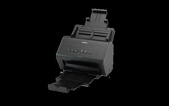 ADS-2400N - Scanner bureautique de documents réseau Ethernet 2