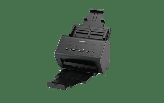 ADS-2400N Network Desktop Scanner 2
