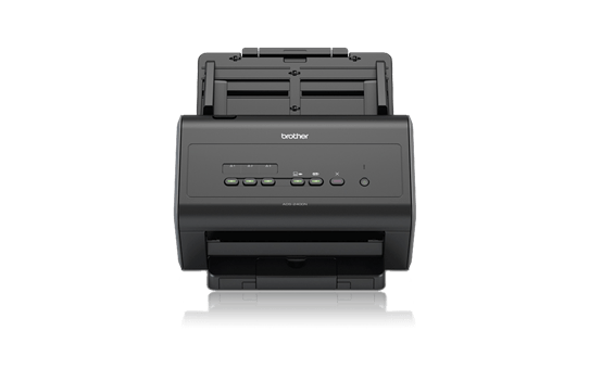ADS-2400N desktop scanner