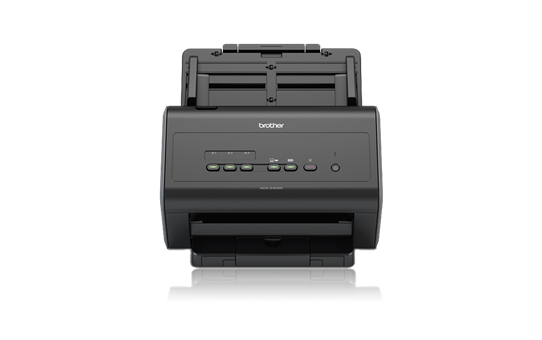 ADS-2400N - Scanner bureautique de documents réseau Ethernet