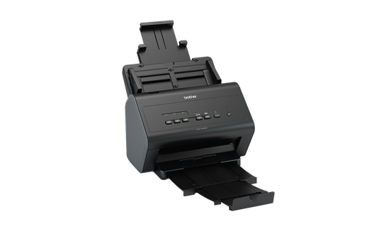 ADS-2400N Scanner documentale di rete 3
