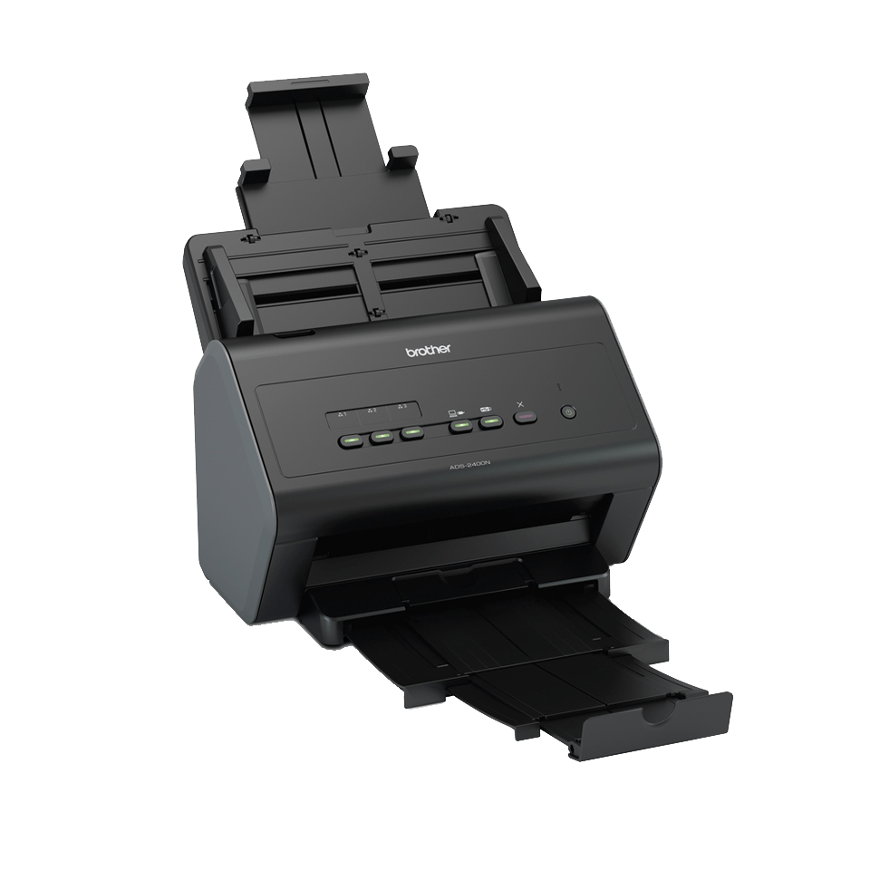 ADS-2400N desktop scanner 3