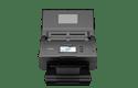 ADS-2600W scanner de bureau 4