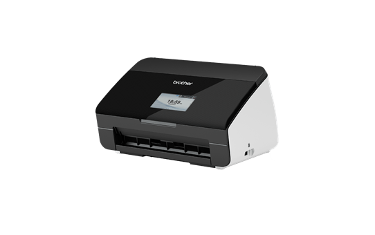 ADS-2600W High-Speed Desktop Scanner + Wireless 2