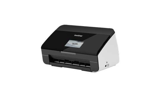 ADS-2600W Scanner wireless 2