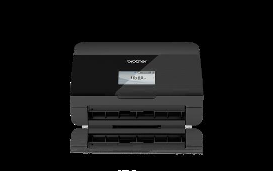 ADS-2600W desktop scanner