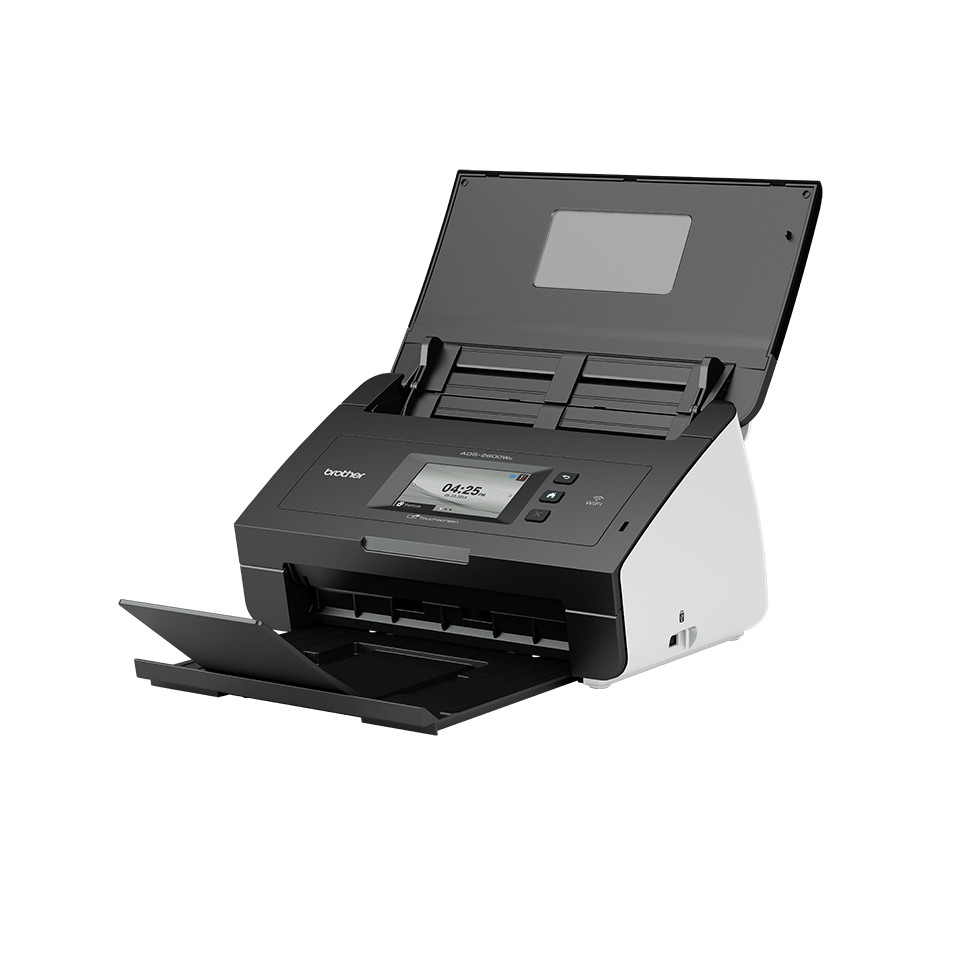 ADS-2600We scanner de bureau