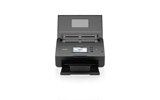 ADS-2600We desktop scanner 2