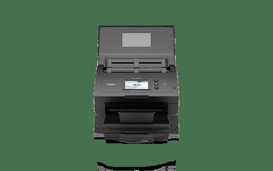 ADS-2600We scanner de bureau 2