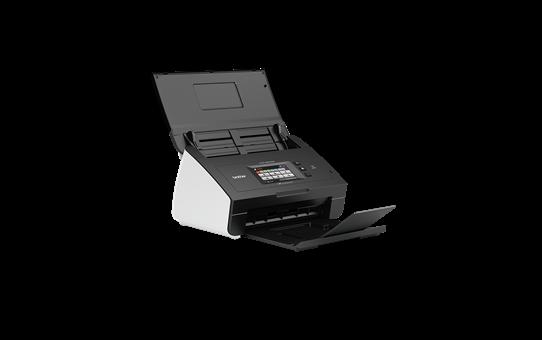 ADS-2600We scanner de bureau 3