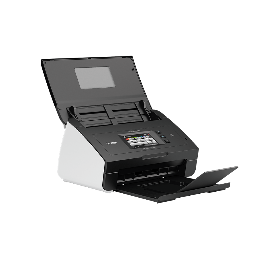 ADS-2600We scanner de bureau 3