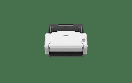 ADS-2700W brežični in žični namizni dokumentni skener  4