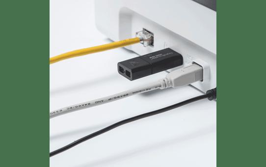 ADS-2700W brežični in žični namizni dokumentni skener  6
