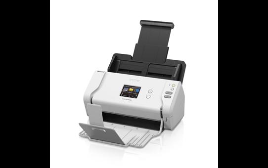 ADS-2700W compacte wifi scanner voor klein kantoor 2