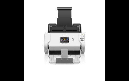 ADS-2700W compacte wifi scanner voor klein kantoor