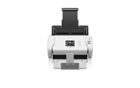 ADS-2700W brežični in žični namizni dokumentni skener
