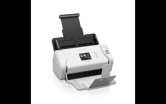 ADS-2700W Scanner documentale con rete cablata e wireless 3