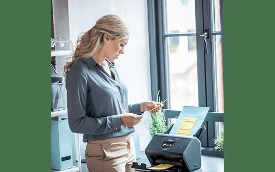 ADS-2800W - Scanner bureautique de documents WiFi  5
