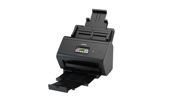 ADS-2800W - langaton asiakirjaskanneri 2