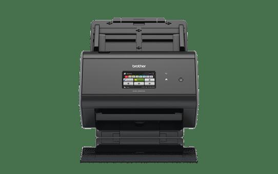 ADS-2800W - langaton asiakirjaskanneri