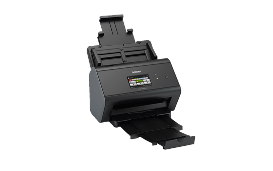 ADS-2800W - Scanner bureautique de documents WiFi  3