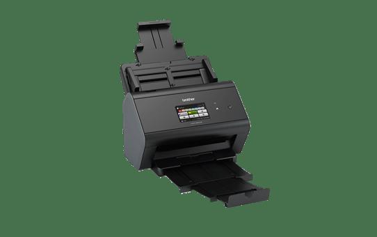 Беспроводной сканер ADS-2800W 3