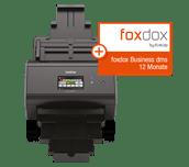 ADS-2800W foxdox Business dms Edition