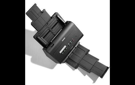 ADS-3000N - Scanner bureautique de documents réseau Ethernet 4