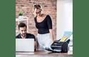 ADS-3000N - Scanner bureautique de documents réseau Ethernet 5