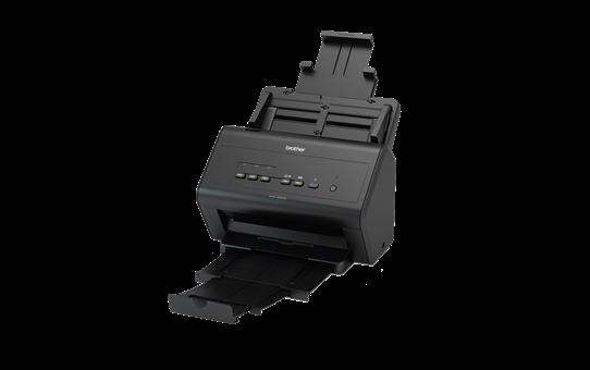 ADS-3000N desktop scanner 2