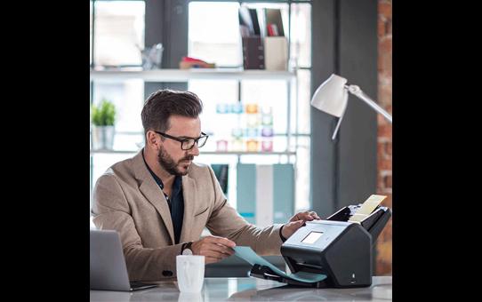 ADS-3600W scanner de bureau 5