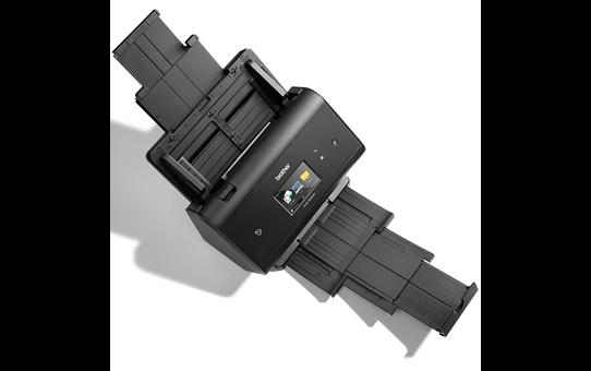 ADS-3600W Bezdrôtový profesionálny skener dokumentov 6