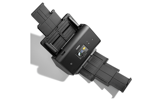 ADS-3600W Wireless Desktop Document Scanner 6
