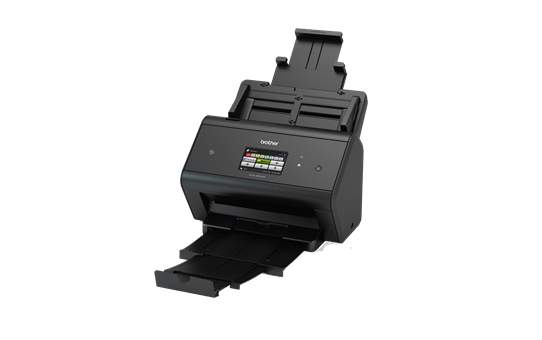 ADS-3600W scanner de bureau 2