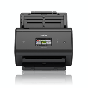 Brother ADS3600W dokumentscanner front